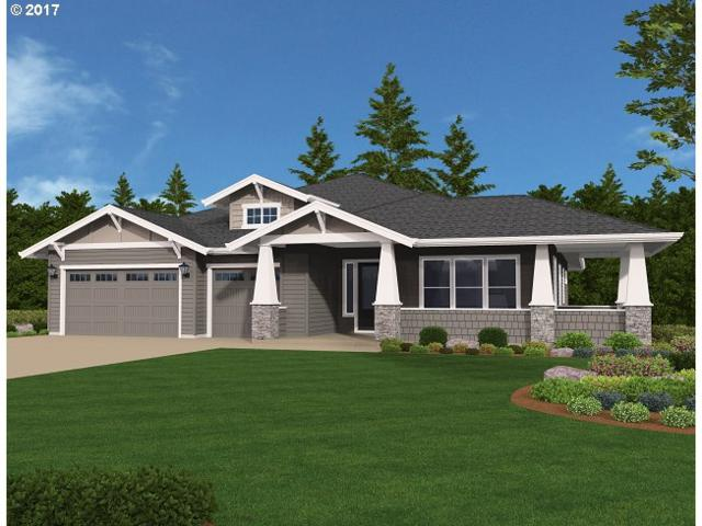 12818 NW 40TH Ave, Vancouver, WA 98685 (MLS #17094083) :: Next Home Realty Connection