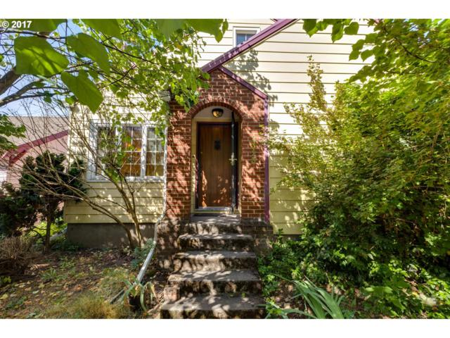 2323 SE Pine St, Portland, OR 97214 (MLS #17094430) :: Change Realty