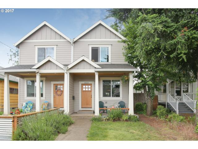 6828 SE Knight St, Portland, OR 97206 (MLS #17095763) :: Stellar Realty Northwest