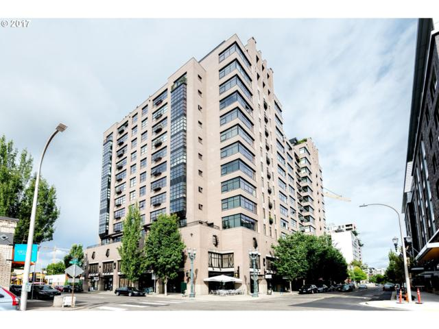333 NW 9TH Ave #405, Portland, OR 97209 (MLS #17095777) :: Change Realty