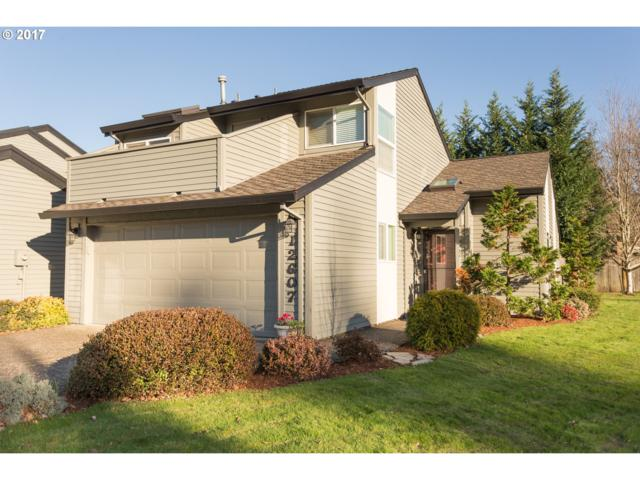 12607 SW Barberry Dr, Beaverton, OR 97008 (MLS #17095906) :: Portland Lifestyle Team