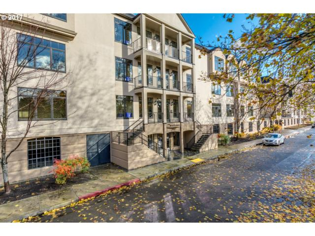 707 N Hayden Island Dr #302, Portland, OR 97217 (MLS #17096018) :: Next Home Realty Connection