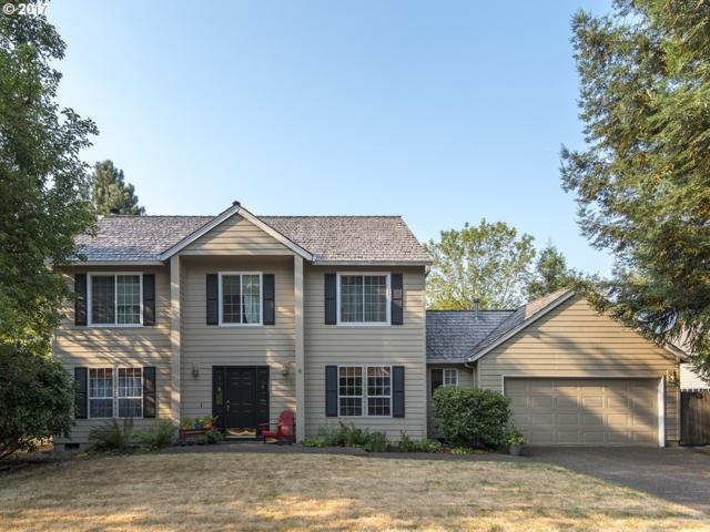 29836 SW Camelot St, Wilsonville, OR 97070 (MLS #17096223) :: Change Realty