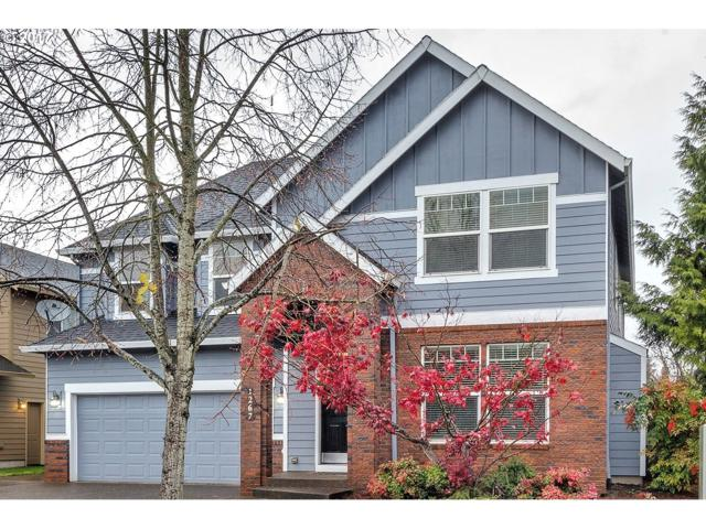 1267 Hartford Dr, Forest Grove, OR 97116 (MLS #17096743) :: Premiere Property Group LLC