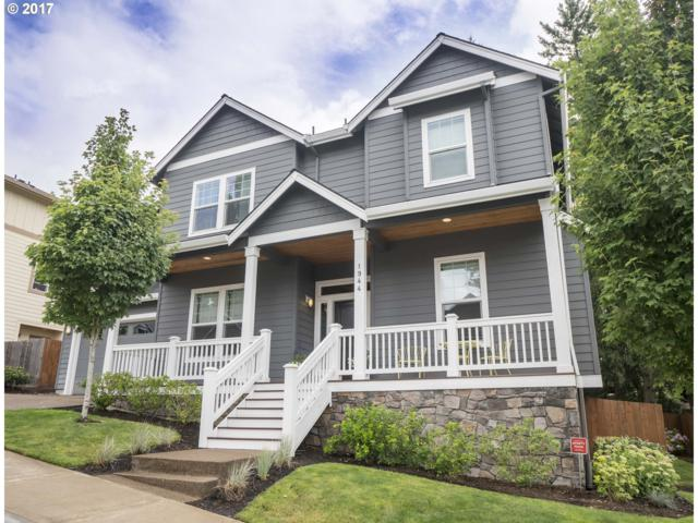 1944 NW 114TH Ave, Portland, OR 97229 (MLS #17097152) :: Change Realty