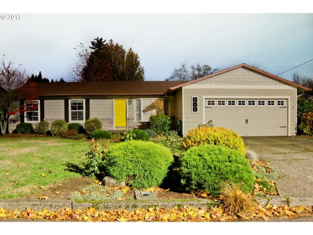 540 NW Towle Ave, Gresham, OR 97030 (MLS #17097564) :: Change Realty