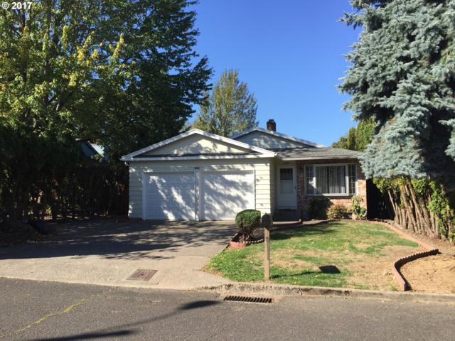 7945 SE 104TH Ave, Portland, OR 97266 (MLS #17097612) :: Hatch Homes Group