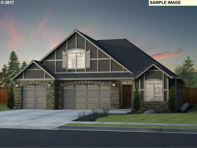2523 NE 9TH Ave, Battle Ground, WA 98604 (MLS #17098339) :: Next Home Realty Connection