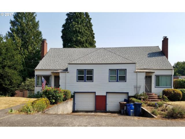 1402 NE 6TH Ave, Camas, WA 98607 (MLS #17098396) :: Matin Real Estate