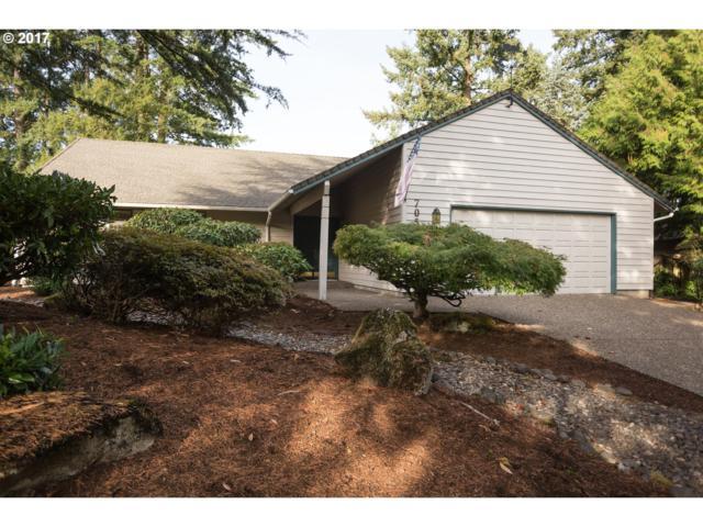 7055 SW Tierra Del Mar Dr, Beaverton, OR 97007 (MLS #17099530) :: Matin Real Estate