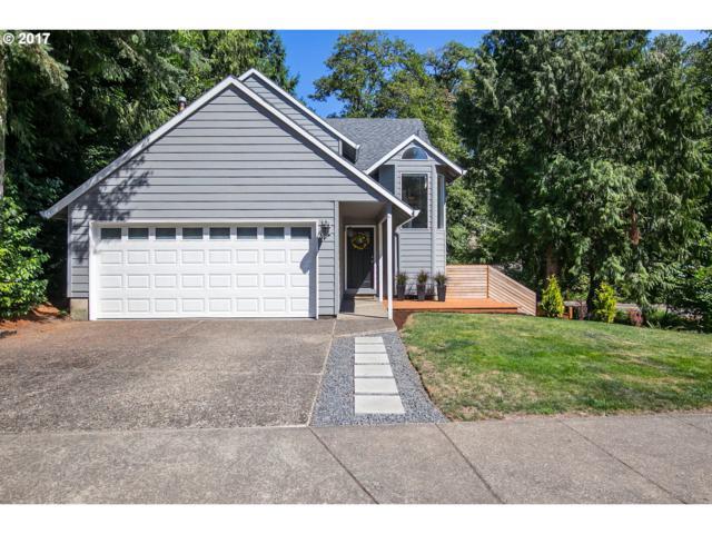 1170 Ryan Ct, West Linn, OR 97068 (MLS #17100128) :: Hatch Homes Group