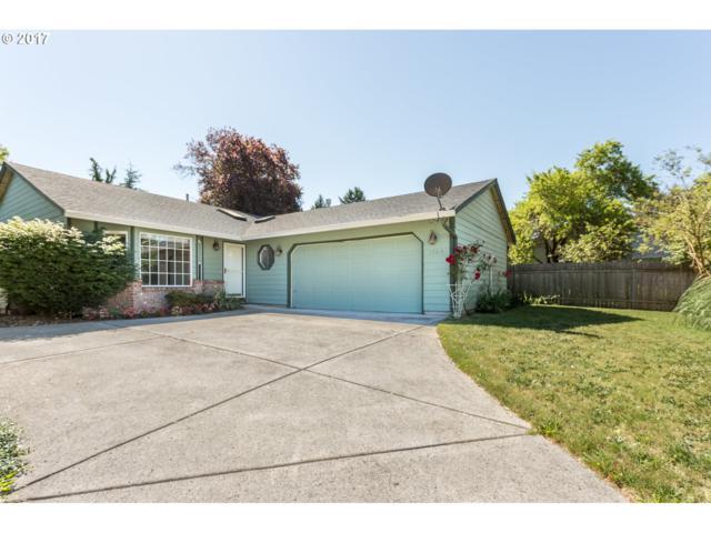12615 NE 45TH Cir, Vancouver, WA 98682 (MLS #17101551) :: Cano Real Estate