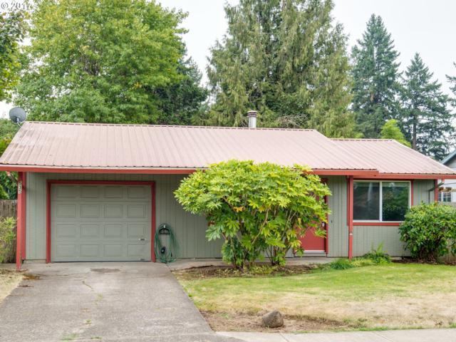 535 SE 2ND Ave, Canby, OR 97013 (MLS #17102084) :: Beltran Properties at Keller Williams Portland Premiere
