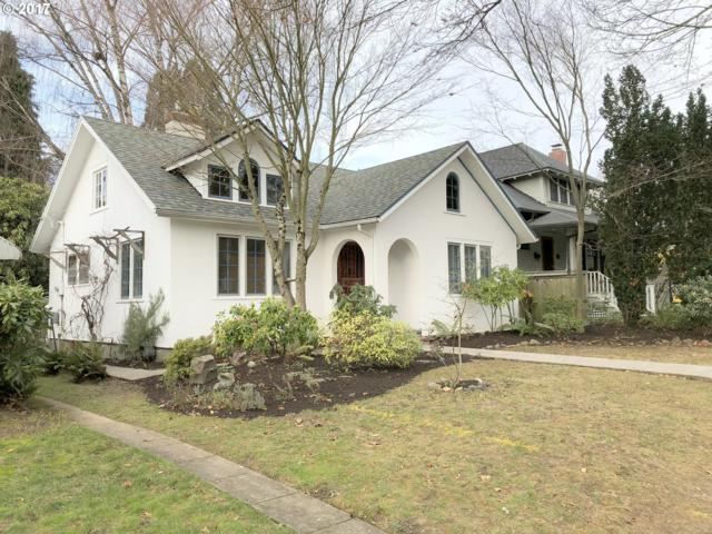 1943 SE Locust Ave, Portland, OR 97214 (MLS #17102963) :: TLK Group Properties