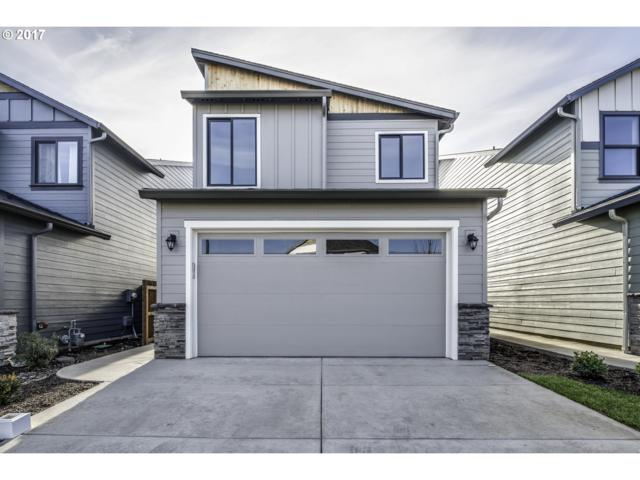 15217 NE 108TH Way, Vancouver, WA 98682 (MLS #17103508) :: Matin Real Estate