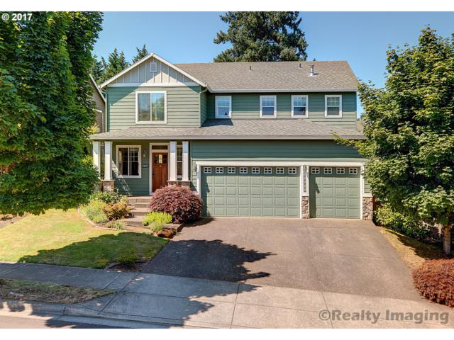 10663 SW Mckinney St, Tualatin, OR 97062 (MLS #17103681) :: Beltran Properties at Keller Williams Portland Premiere