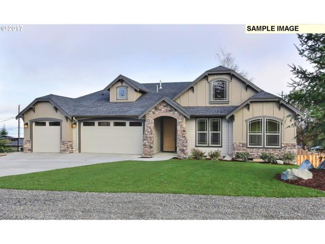 NE 124th St, Vancouver, WA 98686 (MLS #17103738) :: Next Home Realty Connection