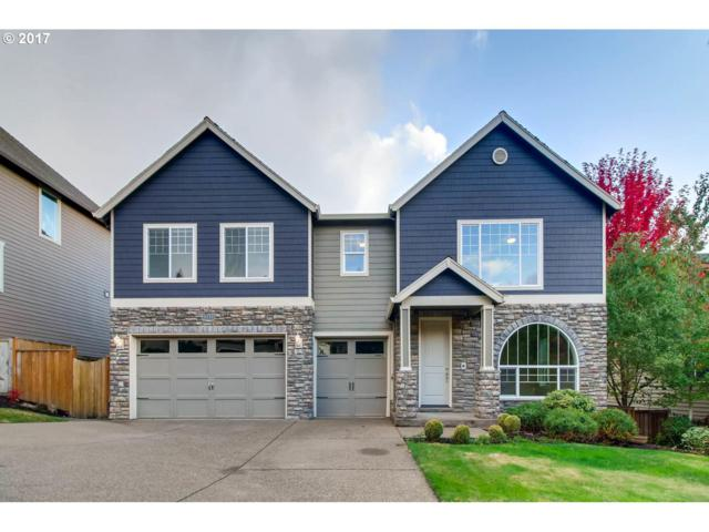 9359 SE Nicholas Dr, Happy Valley, OR 97086 (MLS #17104268) :: Matin Real Estate