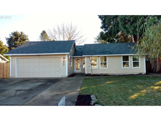 938 NE Kathryn St, Hillsboro, OR 97124 (MLS #17105296) :: Hatch Homes Group