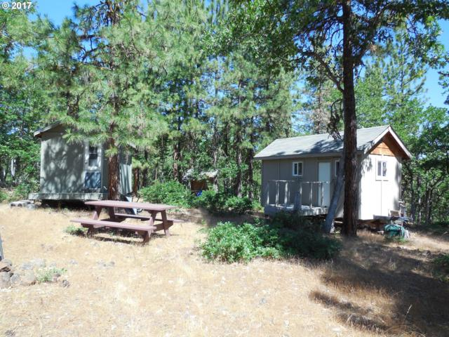 Old Anderson Rd, Goldendale, WA 98620 (MLS #17105577) :: The Dale Chumbley Group