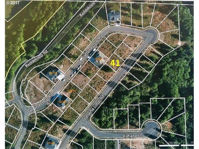 Lahaina Loop Lot41, Pacific City, OR 97135 (MLS #17105725) :: Cano Real Estate