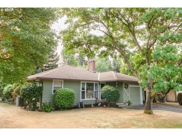 9612 SE 44TH Ave, Milwaukie, OR 97222 (MLS #17107093) :: Matin Real Estate