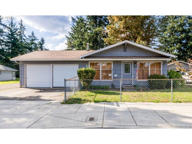 4715 SE 118TH Ave, Portland, OR 97266 (MLS #17107106) :: Matin Real Estate