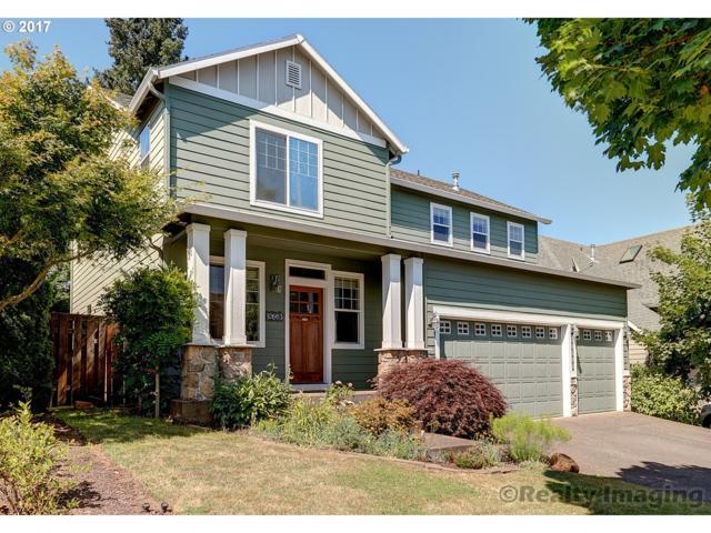 10663 SW Mckinney St, Tualatin, OR 97062 (MLS #17107403) :: Premiere Property Group LLC