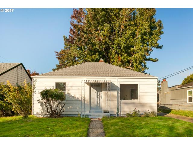 4647 SE 46TH Ave, Portland, OR 97206 (MLS #17107961) :: Hatch Homes Group
