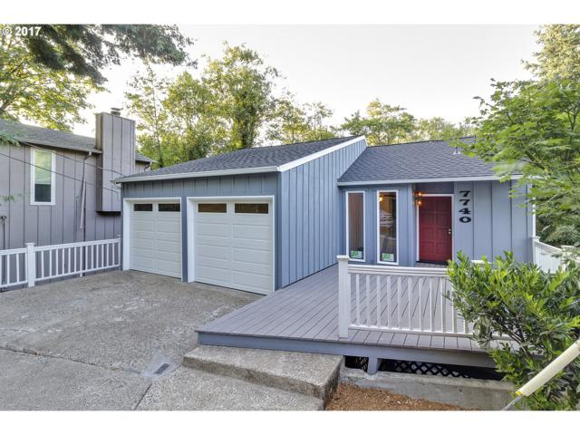 7740 SW 4TH Ave, Portland, OR 97219 (MLS #17109020) :: TLK Group Properties