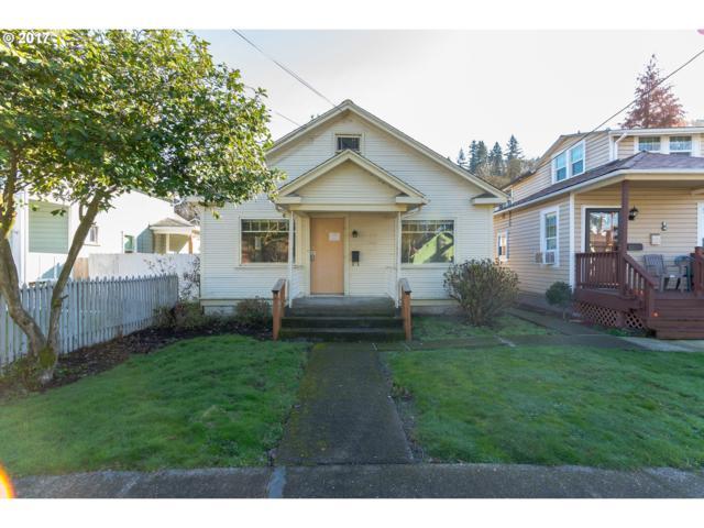 118 Center St, Oregon City, OR 97045 (MLS #17109942) :: Stellar Realty Northwest