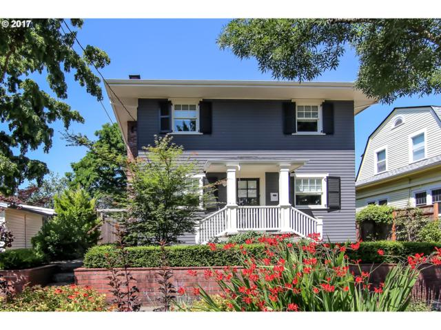 3125 NE 50TH Ave, Portland, OR 97213 (MLS #17110059) :: Cano Real Estate
