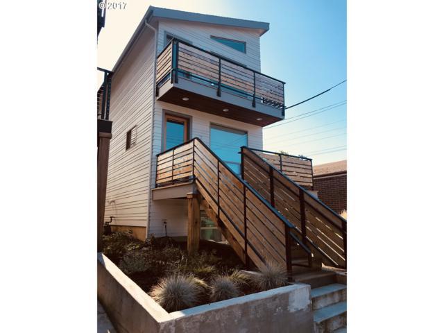 2912 N Halleck St, Portland, OR 97217 (MLS #17111489) :: Fox Real Estate Group