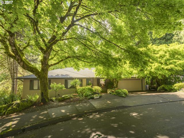 1258 Hide A Way Ln, Lake Oswego, OR 97034 (MLS #17111816) :: Fox Real Estate Group