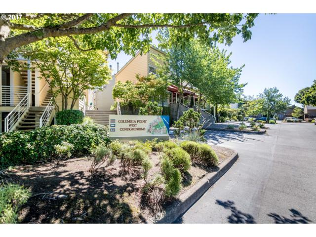 245 N Hayden Bay Dr Bld I, Portland, OR 97217 (MLS #17112300) :: Matin Real Estate