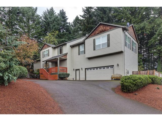 10480 SW Amanda Ct, Tigard, OR 97224 (MLS #17112325) :: TLK Group Properties