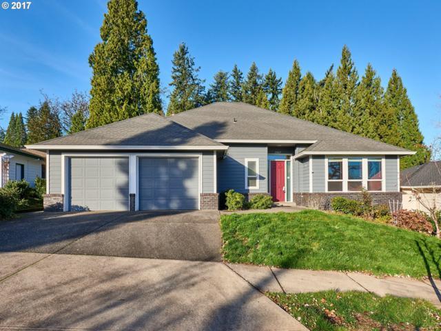 2567 SE Morlan Way, Gresham, OR 97080 (MLS #17112339) :: Matin Real Estate