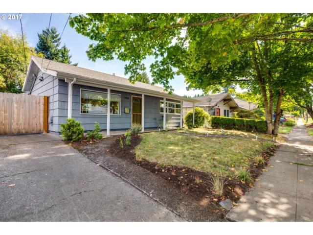 9464 N Fairhaven Ave, Portland, OR 97203 (MLS #17113298) :: Beltran Properties at Keller Williams Portland Premiere