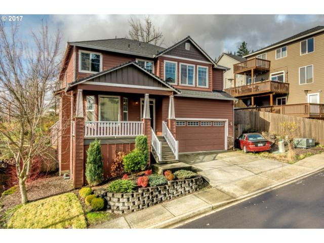 2477 45TH St, Washougal, WA 98671 (MLS #17114264) :: Matin Real Estate