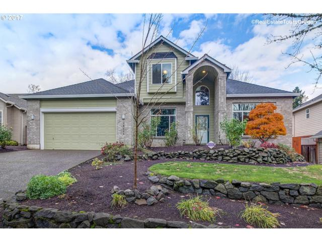 18223 SW Mcconnell Ct, Sherwood, OR 97140 (MLS #17114478) :: Portland Lifestyle Team