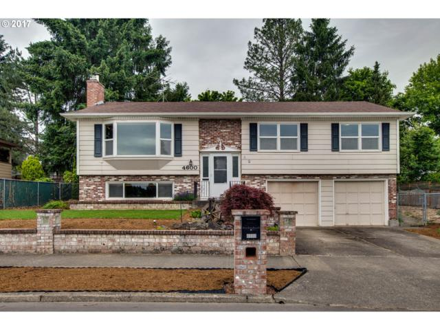 4600 NW Columbia Ave, Portland, OR 97229 (MLS #17114668) :: Hatch Homes Group