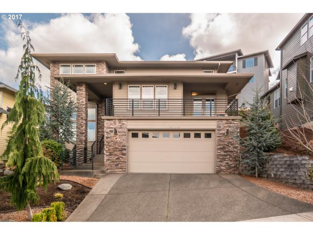 11636 SE Mountain Ridge Ave, Happy Valley, OR 97086 (MLS #17114959) :: Fox Real Estate Group