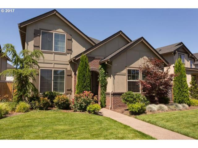 10247 SW Barber St, Wilsonville, OR 97070 (MLS #17115274) :: Beltran Properties at Keller Williams Portland Premiere