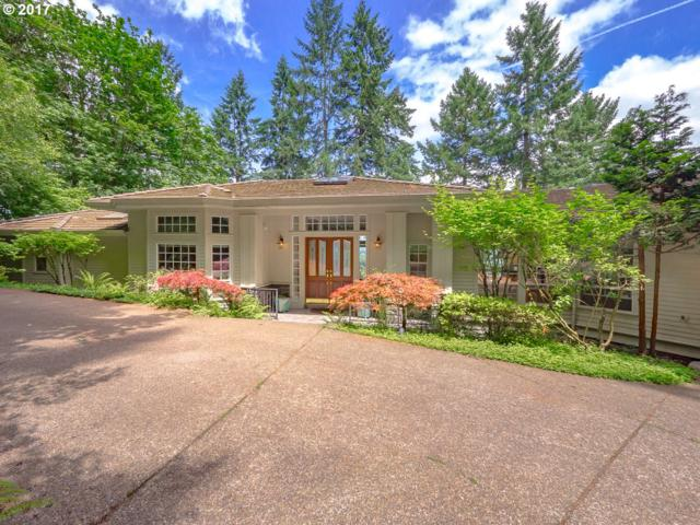 17390 Grandview Ct, Lake Oswego, OR 97034 (MLS #17115277) :: TLK Group Properties