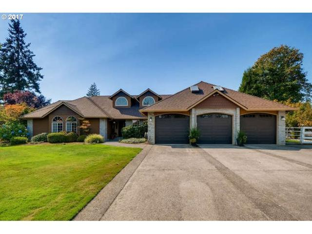 22600 NE 42ND Ave, Ridgefield, WA 98642 (MLS #17115912) :: The Dale Chumbley Group
