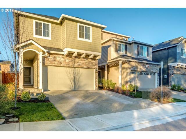 13789 SE Siskin Ln, Happy Valley, OR 97015 (MLS #17116270) :: Matin Real Estate