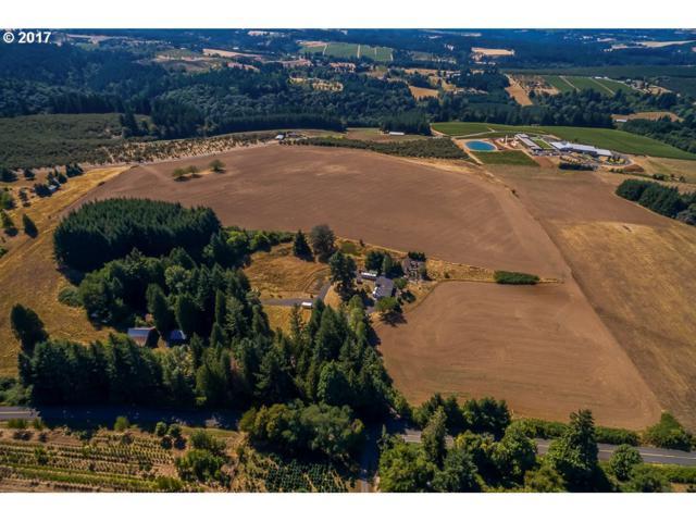 19675 SW Seiffert Rd, Sherwood, OR 97140 (MLS #17116341) :: Fox Real Estate Group