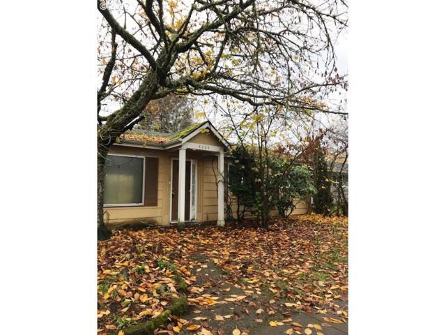 4205 SE 134TH Ave, Portland, OR 97236 (MLS #17116740) :: TLK Group Properties