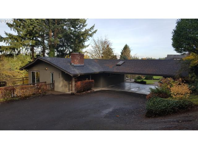 299 S Riverview Dr, Ridgefield, WA 98642 (MLS #17117020) :: The Dale Chumbley Group