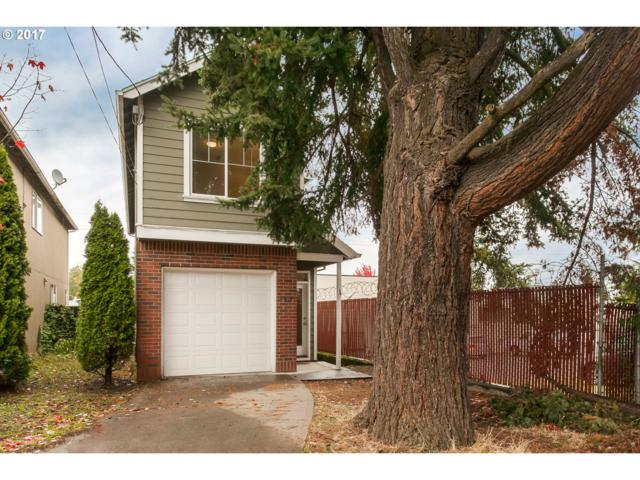 6929 N Nashton St, Portland, OR 97203 (MLS #17117235) :: Stellar Realty Northwest
